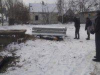 Мелитополец зарезал старшего брата из-за бездомной женщины