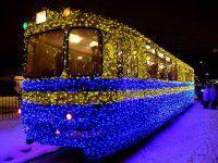 Как будет ходить общественный транспорт в новогоднюю ночь (Расписание)