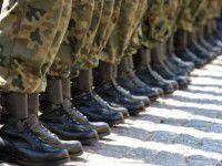 В Запорожье едут около сотни бойцов 37-ого батальона