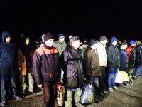 Из плена в Бердянск вернулся «донбассовец»