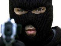 У мелитопольца под дулом пистолета угнали новенькую иномарку