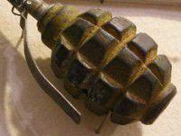 На запорожском блокпосту задержали «Мерседес», начиненный боеприпасами