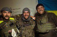 Запорожские бойцы задерживаются из-за поломки
