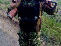 В поселке Запорожской области объявлен траур