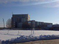 На Запорожской АЭС открывают первый в Европе обучающий центр для ремонтников