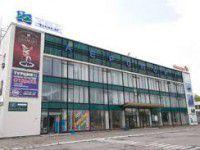 Запорожский аэропорт закрыли из-за угрозы теракта