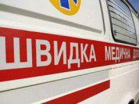В Запорожье водитель машрутки избил пассажира до потери сознания