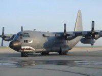 Очередной фейк из «Новороссии»: в запорожском аэропорту приземлились самолеты НАТО