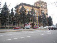 В Запорожье сепаратисты оставили записку на дверях офиса партии Порошенко