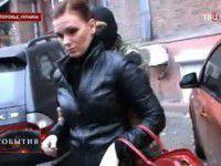 В Запорожье во дворе мэрии стреляли в помощницу Евгения Анисимова