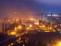Министр энергетики предложил запорожским предприятиям работать по ночам