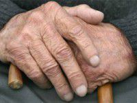 Пенсионер отдал на нужды армии почти 50 000 гривен