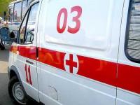 Возле ЗАЭС водитель «Джили» врезался в бетонную стену