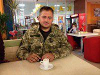 Президент наградил запорожского «киборга», удерживающего аэропорт