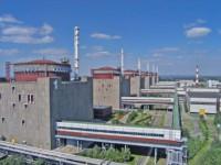 На Запорожской атомной снова отключили энергоблок