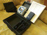 В облбольницу для лечения огнестрельных ран требуются расходные материалы