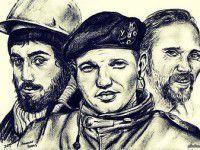 Запорожцы выйдут помолиться за погибших на Грушевского