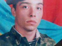 Военный из Запорожской области погиб из-за разрыва сердца