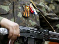 Пленный отплатил запорожским бойцам за свободу убийством