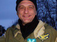 Запорожский батальон возвращается в зону АТО