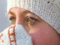 Одевайтесь теплее: в Запорожье существенно похолодает