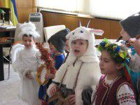 В кабинете запорожского чиновника щедровали Коза и Ангел