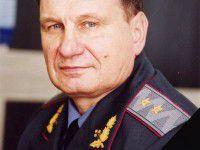 Из жизни ушел бывший главный милиционер Запорожской области