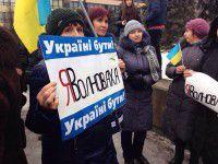 Запорожский мэр рассказал, почему решил не приходить на марш мира