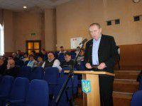В Энергодаре трое депутатов сменили фракцию
