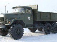 Волонтеры отремонтировали для военных машину, простоявшую на улице 20 лет