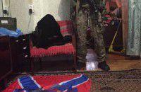 В Запорожье задержали приверженца «ЛНР», который готовил теракты