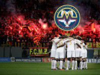 Запорожский «Металлург» отказался играть с российской командой