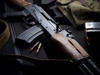 Запорожец вез через блокпост пистолеты с глушителями