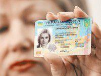 Запорожцы уже могут сфотографироваться на биометрический паспорт
