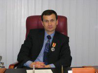 В Запорожье весь день блокировали работу департамента ЖКХ