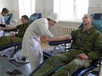 Запорожанка, служившая в Афганистане, отдала последнее на военный госпиталь