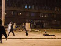 В Запорожье отметят годовщину разгона Майдана и принесут сердца для Савченко