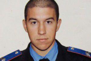 Запорожский милиционер по дороге домой задержал троих воров