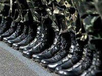 Отряд запорожских милиционеров заменил коллег в зоне АТО