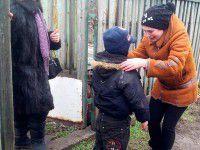 В Бердянске нашлись пропавшие второклассники