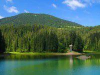 Что посмотреть в Межгорье: удивительные места Закарпатья