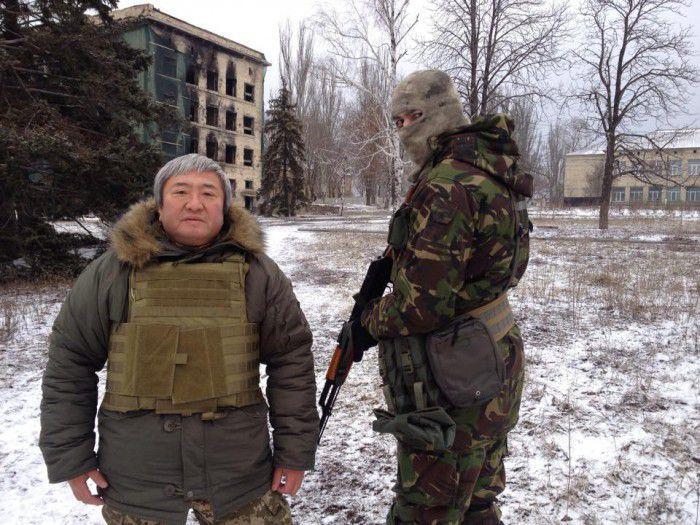 В прокуратуре заявляют, что не нашли в зоне АТО запорожского мэра