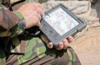 Запорожским военным нужны планшеты для управления огнем
