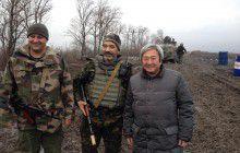 Запорожский мэр рассказал, что его больше всего впечатлило в зоне АТО