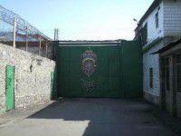 В Бердянске заключенные совершили массовую попытку суицида