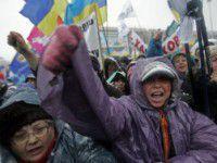 Запорожские предприниматели выйдут на акцию протеста