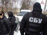 В Запорожье диверсанта задержали при попытке взорвать избирательный штаб