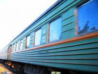 «Укрзалізниця» отменила поезд Бердянск-Харьков