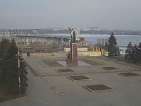 Веб-камеры Запорожья: площадь Ленина