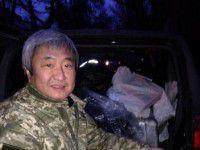 Президент об отъезде запорожского мэра в зону АТО: «Есть подозрение, что это представление»